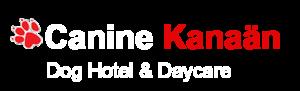 Canine Kanaan Dog Hotel & Daycare Logo
